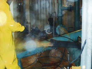 Pipe Cleaning 1 (Custom)